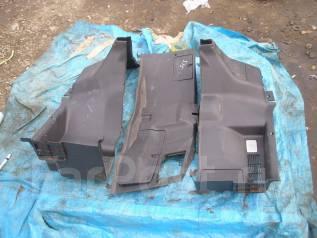 Обшивка багажника. Mitsubishi GTO, Z15A, Z16A Двигатель 6G72