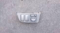 Блок управления зеркалами. Toyota Wish, ZNE10G, ZNE14G, ANE11, ANE10, ANE10G, ZNE14, ZNE10, ANE11W Двигатели: 1ZZFE, 1AZFSE, D4, 1AZFE