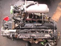 ДВС + КПП  Honda