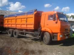 Камаз. 4528-40L, 6 700 куб. см., 13 300 кг.