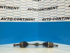 Привод. Nissan NV200, VM20 Двигатель HR16DE