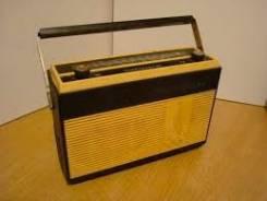 Радиоприемник Альпинист 407, Олимпиада-80. Оригинал