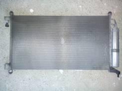 Радиатор кондиционера. Nissan Note, E11, NE11, E11E, ZE11 Двигатель CR14DE