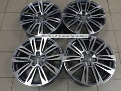 Audi. 8.0x18, 5x112.00, ET35