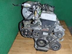 Двигатель в сборе. Toyota Corolla Spacio, AE111, AE111N, AE115, AE115N, NZE121, NZE121N, ZZE122, ZZE122N, ZZE124, ZZE124N Двигатели: 1NZFE, 1ZZFE, 4AF...