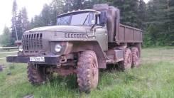 Урал 4320. Продам грузовик двигатель ЯМЗ-236, 10 150 куб. см., 8 000 кг.