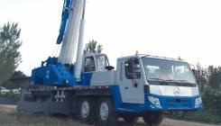 Tadano GT-750E. Tadano - GT 800 EX , 80 TON , автокран ,2015 г., 9 800 куб. см., 80 000 кг., 43 м. Под заказ