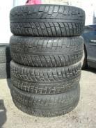 Bridgestone Noranza. Зимние, шипованные, износ: 30%, 4 шт