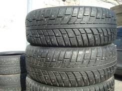 Bridgestone Noranza. Зимние, шипованные, износ: 30%, 2 шт