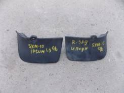 Брызговики. Toyota Ipsum, SXM10, SXM10G, SXM15G, SXM15