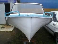 Воронеж. Год: 1983 год, длина 4,20м., двигатель подвесной, 30,00л.с.
