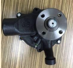Помпа водяная. Kato KR, KR25 Двигатель 6D16TL. Под заказ