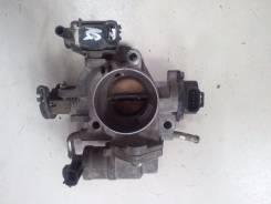 Заслонка дроссельная. Mazda Demio, DY3R, DY5W, DY3W, DY5R Двигатель ZJVE