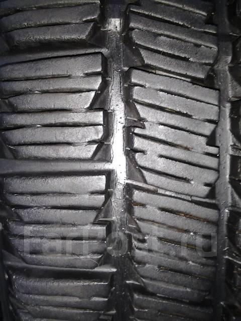 Michelin Maxi Ice. Зимние, без шипов, 2008 год, 20%, 4 шт