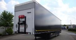 Schwarzmuller. Полуприцеп , 20 000 кг. Под заказ