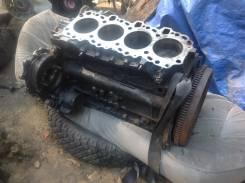 Блок цилиндров. Toyota Hilux Surf, KZN185 Toyota Land Cruiser Prado Двигатель 1KZTE