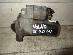 Стартер. Volvo: S80, S70, XC90, XC70, S40, 850, S60, V70 Renault Safrane