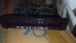 Блок управления двс. Mitsubishi Chariot Grandis, N84W, N94W