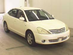 Toyota Allion. 245, 1ZZ