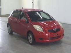 Toyota Vitz. KSP95, 2NZ
