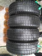 Toyo Garit G5. Зимние, без шипов, 2015 год, износ: 5%, 4 шт
