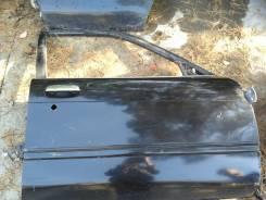 Дверь боковая. Toyota Carina, AT171