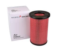 Фильтр воздушный двигателя Nissan NP300, Nissan 165469S001 (Япония)