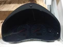 Панель приборов. Subaru Legacy, BP