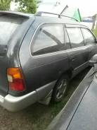Toyota Corolla Wagon. AE100, 5A 2C