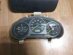 Панель приборов. Subaru Impreza, GG3, GG2