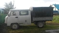 УАЗ 39094 Фермер. Продам уаз фермер 39094 в хорошем состояние, 2 800 куб. см., 1 050 кг.