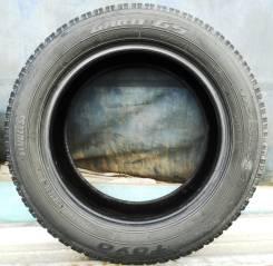 Toyo Garit G5. Зимние, 2010 год, износ: 10%, 4 шт