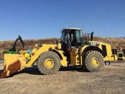 Caterpillar 980H. Продам фронтальный погрузчик CAT 980H, 15 200 куб. см., 1 000 кг.