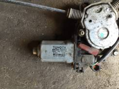 Стеклоподъемный механизм. Toyota Mark II