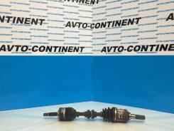 Привод. Nissan Cube, ANZ10 Двигатель CGA3DE