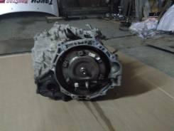 Автоматическая коробка переключения передач. Toyota Corolla Fielder, ZRE142