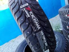 Yokohama Ice Guard IG35, 185/70R14
