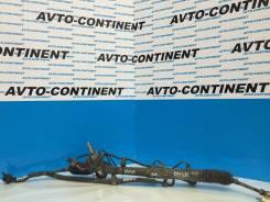 Рулевая рейка. Mazda Demio, DY3W Двигатель ZJVE