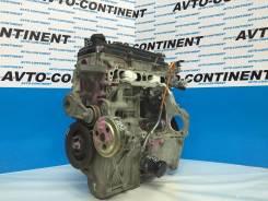 Двигатель. Honda Jazz Двигатель L13A