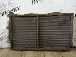 Радиатор кондиционера. FAW V2