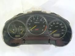Панель приборов. Subaru Impreza WRX STI Subaru Impreza