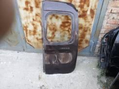Дверь багажника. Лада Ларгус