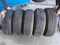 Bridgestone Dueler H/T D840. Летние, без износа, 4 шт