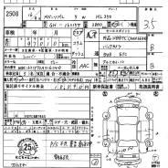 Рама. Mercedes-Benz M-Class, W163