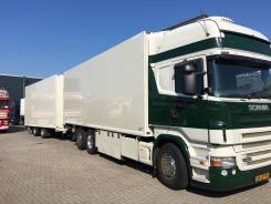Scania. Скания рефрижератор 105 куб, 12 000куб. см., 29 000кг., 6x2