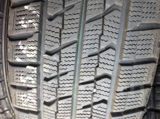 Goodyear Ice Navi Zea II. Всесезонные, 2010 год, износ: 5%, 2 шт