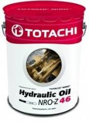 Totachi. Вязкость ISO VG 46, минеральное