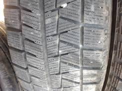 Bridgestone Blizzak Revo GZ. Всесезонные, 2009 год, износ: 10%, 2 шт