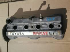 Крышка головки блока цилиндров. Toyota Corolla, AE91, AE95 Toyota Sprinter, AE91, AE95 Toyota Sprinter Carib, AE95 Toyota Corolla Sprinter