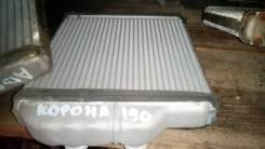 Радиатор отопителя. Toyota Corona, AT190